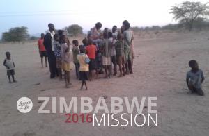Zimbabwe-mission